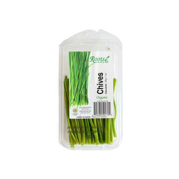 Chives 28g