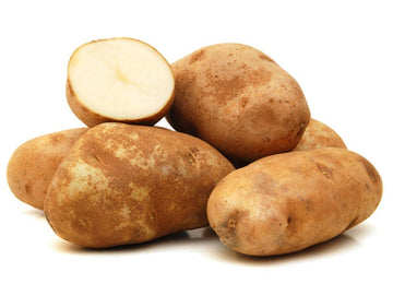 Local Russet Potatoes 5lb