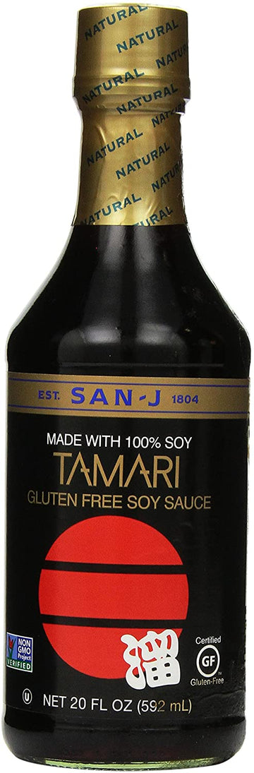 Tamari Black Label 592ml