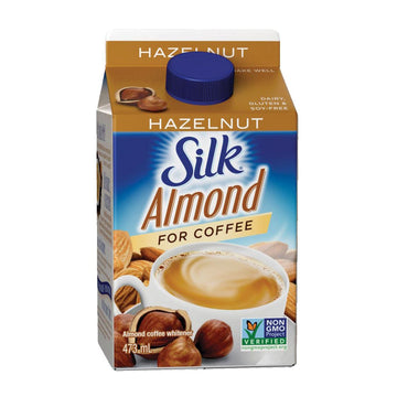 Almond Hazelnut Coffee Creamer 473ml