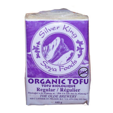Organic Tofu Regular 440g