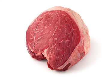 Beef Sirloin Tip Steak True Local ~350g