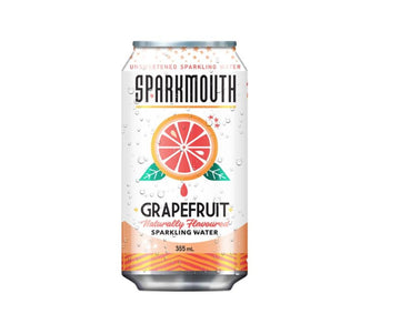 Grapefruit Sparkling Water 355ml