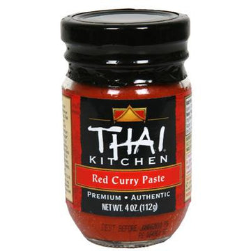 Red Curry Paste 112g