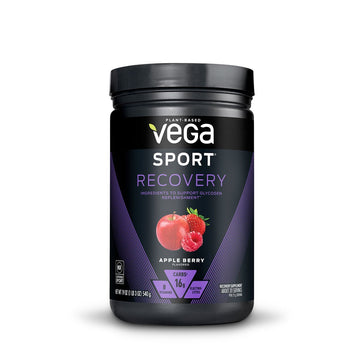 Recovery Accelerator Apple Berry 540g