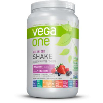 Vega One Shake Berry  850g