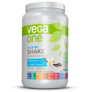 Vega One Shake French Vanilla 827g