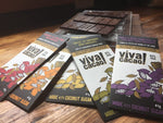 Viva Cacao Chocolate Bar Coconut Milk 41g 41g