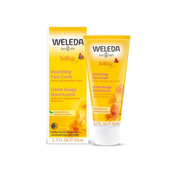 Baby Calendula Face Cream 50ml