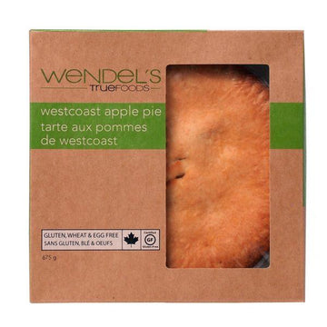 Apple Pie 675g