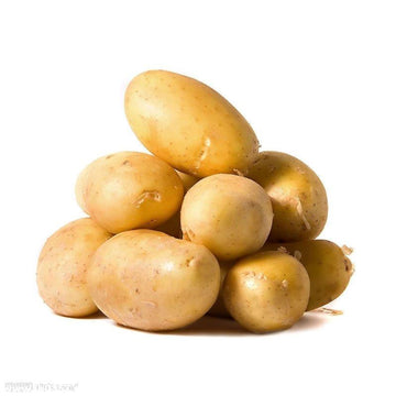Local Yellow Potatoes 5lb