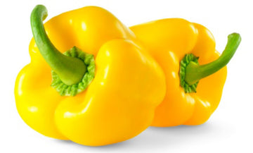 Yellow Peppers ~250g