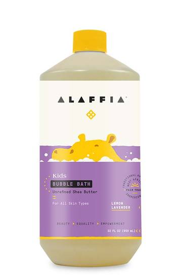 Bubblebath Lemon Lavender 950ml