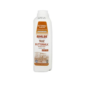 Avalon Buttermilk 1L