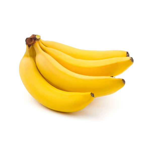 Organic Produce Bananas Bunch (~1275g) Bunch (~1275g)