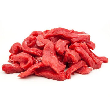 Beef Stir-Fry True Local ~300g