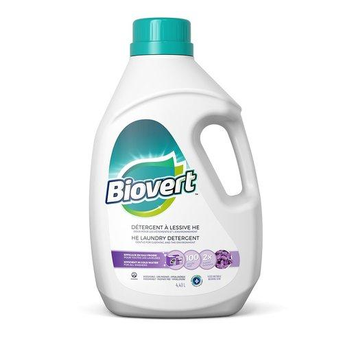 Biovert Laundry Liquid Morning Dew 4.43L 4.43L
