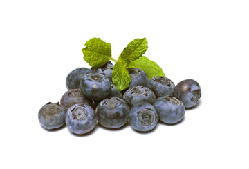 Blueberries (Clamshell)