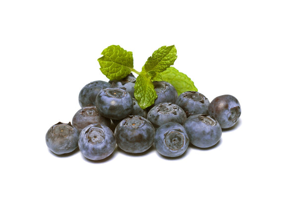 Organic Produce Blueberries (Clamshell) EA