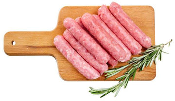 Pork Maple Breakfast Sausage ~400g