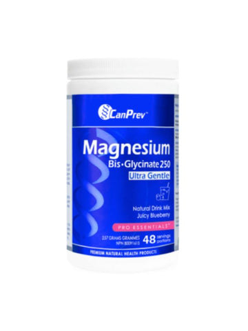 Magnesium Bis-Glycinate Juicy Berry 257g