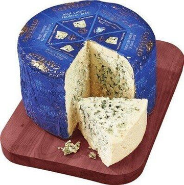 Traditional Blue Cheese ~200g