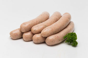 Chicken Herb Sausage ~450g