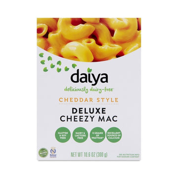 Dairy Free Mac & Cheese 300g