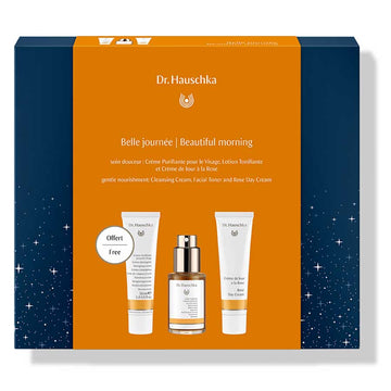 Beautiful Morning Face Care Gift Set