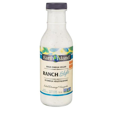 Vegan Ranch Fresh Dressing 355ml