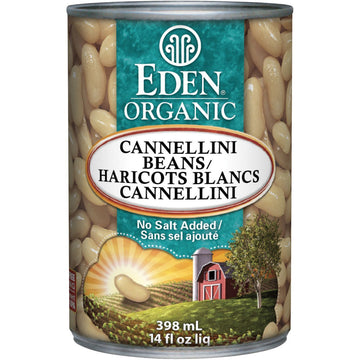 Cannellini Beans Organic 398ml