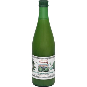Lime Juice Organic 500ml