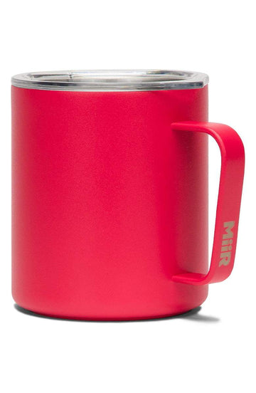 Camp Cup Red Gloss 12oz