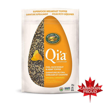 Original Qi'a Cereal 225g