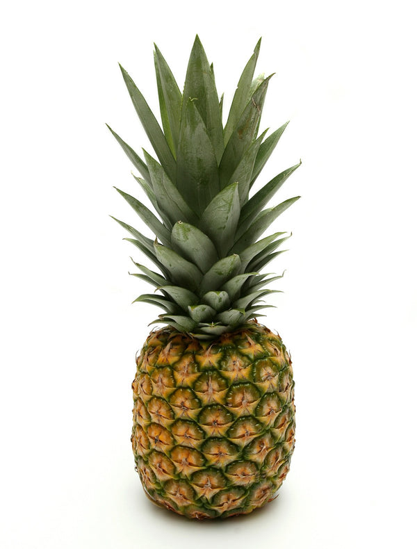 Organic Produce Pineapple EA