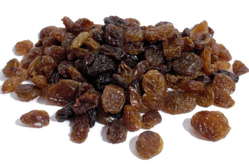 Raisins Thompson Organic 1.81kg