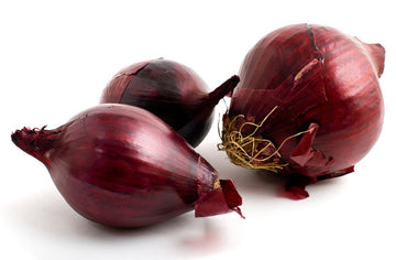 Red Onions ~300g