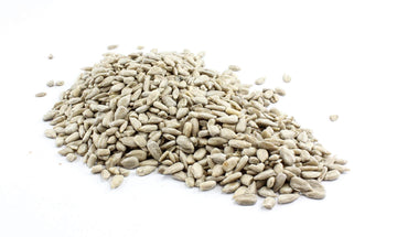 Sunflower Seeds Raw Hulled Organic 1.36kg