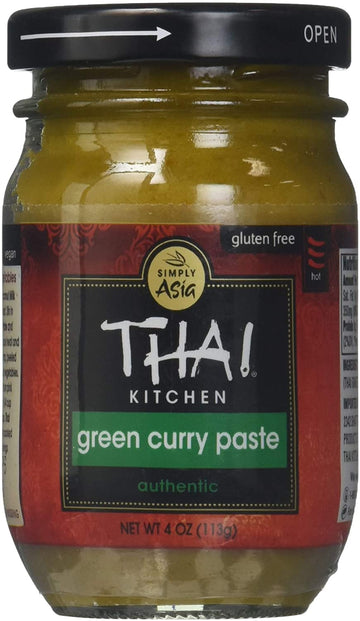 Green Curry Paste 112g