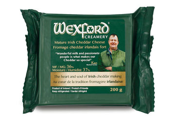 Mature Irish Cheddar 200g