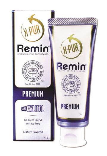Tpaste X-Pur Remin 70g