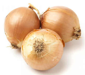 Yellow Onions (3lb Bag)