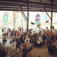 Load image into Gallery viewer, Pick up Carriageworks Farmers' Markets