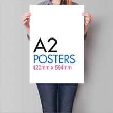 Load image into Gallery viewer, Posters A2