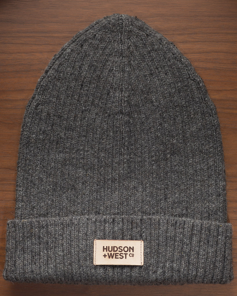 Ready-to-Wear Beanie