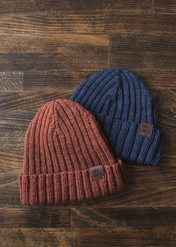 All Hands Beanie Kit