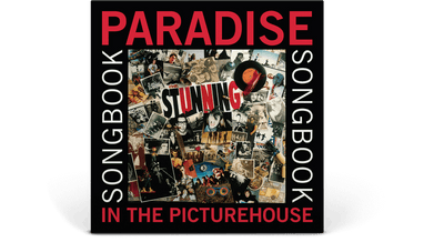 THE STUNNING <br>PARADISE IN THE PICTUREHOUSE SONGBOOK