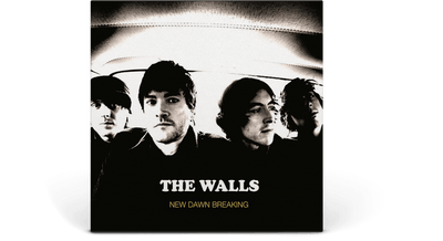 THE WALLS <br>NEW BREAKING DAWN [CD]