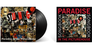 THE STUNNING <br>PARADISE IN THE PICTUREHOUSE [VINYL & SONGBOOK BUNDLE]