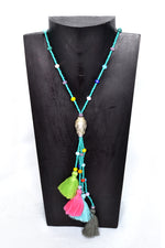 Boho Buddha Necklaces
